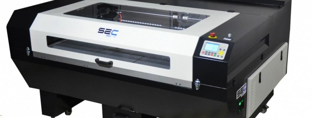 SecAtik Yerli Üretim Lazer Makine